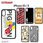 ULTRAMAN iPhone XS/X用ケース