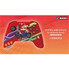 ワイヤレスホリパッド for Nintendo Switch スーパーマリオ エディション NSW310