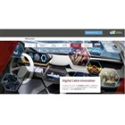 「デジタル・キャビン・イノベーション」カーナビやカーオーディオ、スマホの連携によって実現する