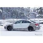 アウディ RS3 セダン 次期型プロトタイプ(スクープ写真)