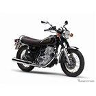 ヤマハ SR400 Final Edition Limited(ブラック)