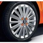 「ルノー・トゥインゴ」にオレンジのアクセントが目を引く特別仕様車「バイブス」登場