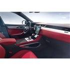 「ジャガーFペース」に2021年モデル 内外装デザインを刷新