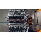 ベントレー・マリナー・バカラル 向けの最初のW12エンジン