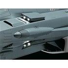 「宇宙戦艦ヤマトをつくる」延長シリーズ「前衛武装宇宙艦AAA-1アンドロメダ 1/350スケールモデル」