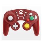 ホリ ワイヤレスクラシックコントローラー for Nintendo Switch スーパーマリオ