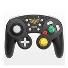 ホリ ワイヤレスクラシックコントローラー for Nintendo Switch ゼルダの伝説