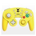 ホリ ワイヤレスクラシックコントローラー for Nintendo Switch ピカチュウ