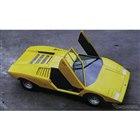 ランボルギーニ・カウンタックLP500(1971年)
