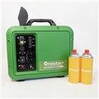 カセットガス2缶で発電できる、屋外用インバータ発電機「GEN-1000」…3月23日
