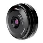 7Artisans 35mm F5.6 ミラーレス用 単焦点レンズ
