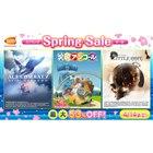 「Spring Sale」