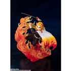 フィギュアーツZERO 煉獄杏寿郎 炎の呼吸