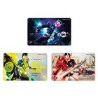 「仮面ライダーシリーズ HENSHIN SOUND CARD COMPLETE SET」