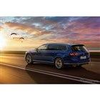 VW パサート ヴァリアント TDI R-ライン