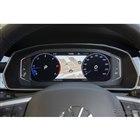 VW パサート デジタルメータークラスター Digital Cockpit Pro