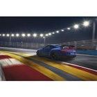 自然吸気の4リッター水平対向6気筒エンジンがリアに搭載される「911 GT3」。先代モデルより...