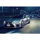 レクサス LS500h EXECUTIVE Advanced Drive(銀影ラスター)<オプション装着車>
