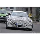 BMW M2クーペ 次期型プロトタイプ(スクープ写真)