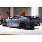 より高精度なエンジンを搭載した「日産GT-R NISMOスペシャルエディション」登場
