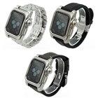 95,000円から、心電図アプリ対応のApple Watch 4/5/6用メタル削り出しケースが発売