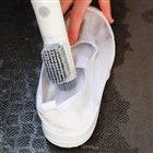 超振動上履きハンディブラシ「靴ピカバスター」