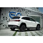 メルセデスが新型電気自動車「EQA」を発売 取り回しのしやすいサイズのSUV型EV