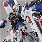 フルメカニクス 1/100 【ガンダムベース限定】 ZGMF-X10A フリーダムガンダム Ver.GCP【2021年8月発送】
