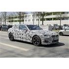 BMW 2シリーズクーペ 次期型プロトタイプ(スクープ写真)