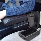 9位 車内後付けタイプ、USBハブ搭載の「アームレストコンソール収納ボックス2」