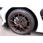 スバルBRZ STIパフォーマンスパーツ装着車