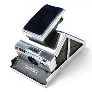 「sacai × Polaroid Originals SX-70限定モデル」