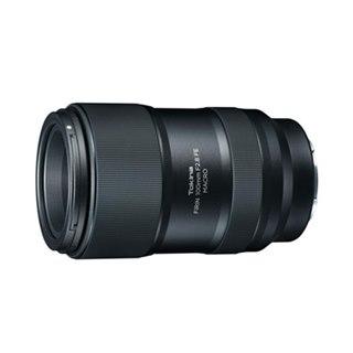 トキナー、ソニーEマウント用交換レンズ 「FiRIN 100mm F2.8 FE MACRO」