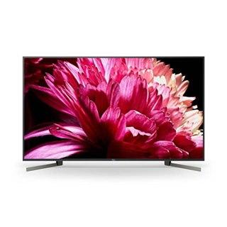 ソニー、最上位4K有機ELテレビ「A9G」など「BRAVIA」新モデル19機種を発表
