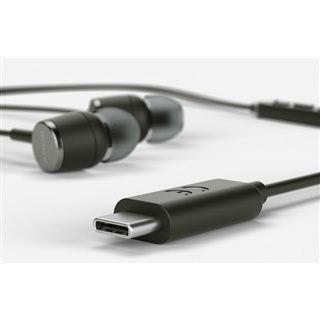 ソニー、USB Type-C搭載スマホと直接接続できるイヤホン「STH50C」