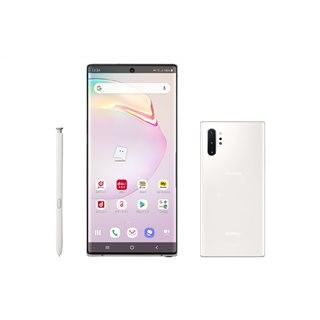 ドコモ、進化したSペン付属の6.8型有機ELモデル「Galaxy Note10+ SC-01M」