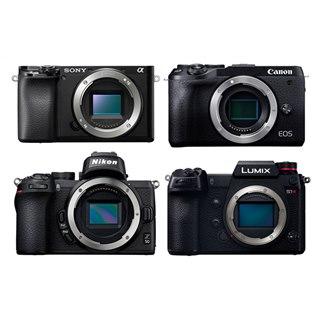 カメラ&レンズをお得に買うチャンス! 2019-2020年冬キャッシュバックまとめ