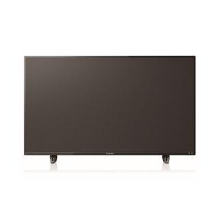 FUNAI、4K液晶テレビ「3020シリーズ」に50V型モデルを追加