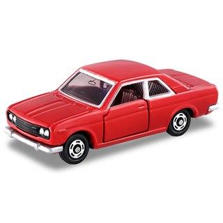 【今月のトミカ】50周年記念コレクション「ブルーバードSSS」など6車種がついに発売