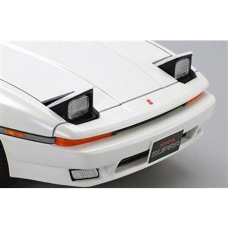 タミヤ、1986年7月発売の「1/24 トヨタ スープラ 3.0GT ターボ」を復刻