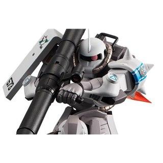 バンダイ、「シン・マツナガ専用高機動型ザクII ver. A.N.I.M.E.」1/24より予約開始