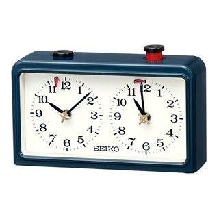 セイコークロック、「日本将棋連盟 推薦」の対局用置時計を復刻