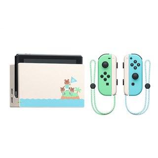 延期した「Nintendo Switch あつまれ どうぶつの森セット」予約開始日を3/7に決定