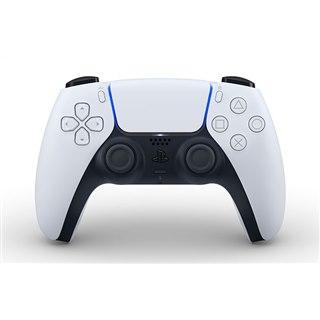 ソニー、PS5の新型コントローラー「DualSense」を公開