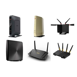 【Wi-Fiルーターまとめ】Wi-Fi 6対応で1万円以下のエントリーモデルも登場
