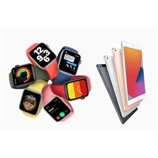 ドコモ・au・ソフトバンク、「Apple Watch」「iPad」新モデルの価格発表
