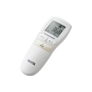 """タニタ「非接触体温計」に""""予想を上回る注文""""、子どもへの安心機能も人気か?"""