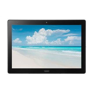 シャープ、防水・防塵に対応した法人向け10.1型タブレット「SH-T01」