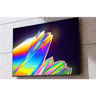 LG、55V型の8Kチューナー内蔵液晶テレビ「55NANO95JNA」