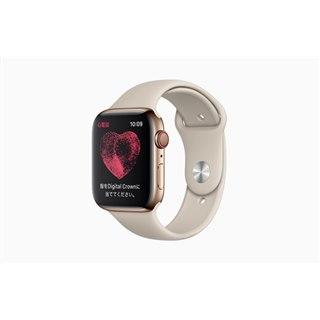 日本国内で「Apple Watch」の心電図アプリが利用可能に、アップルが発表